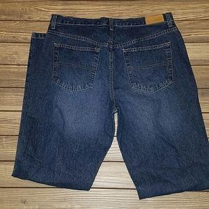 Tommy Hilfiger classic fit tall jeans